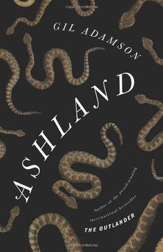 the outlander book review gil adamson