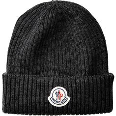 0fb38773237 Buy Moncler Moncler Ribbed Beanie now at italist and save up to EXPRESS  international shipping!