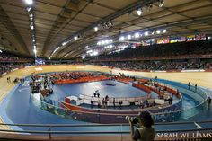 The London 2012 Olympic and Paralympic Games