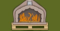 Anyone can build a backyard oven, according to these easy-to-follow directions, and soon your oven will be the hottest attraction in town.