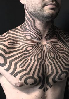 Artists daddy tattoos, tattoos for guys, girl tattoos, tatoos, norse tattoo Boob Tattoo, Throat Tattoo, Tattoo Hals, Chest Tattoo, Forearm Tattoos, Life Tattoos, Body Art Tattoos, Sleeve Tattoos, Daddy Tattoos