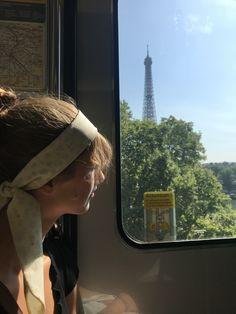 55 ideas vintage pictures paris photography for 2019 Paris 3, Paris Summer, European Summer, France, Oui Oui, Selfies, Vaporwave, City Life, Dream Life