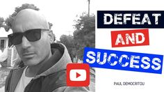 Defeat Motivation | Why You Should  Never Give Up | Defeats Do Not Mean ...