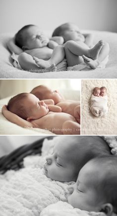 Twins DS Twins Canberra ACT Gungahlin Newborn and Baby Photographer. #photography