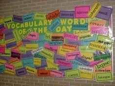 Top 5 Classroom Strategies to Improve Vocabulary