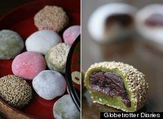Japanese Dessert Recipes: Dive Into Mochi, Dorayaki And Kanten