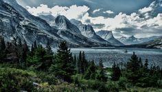 Glacier National Park - Wild Goose Island Overlook | by Jeff Clow