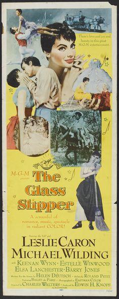 Una Pagina de Cine 1955 The glass slipper - La zapatilla de cristal (ing) (i).jpg