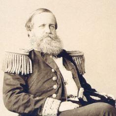 D. Pedro II, Brazil