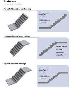 Precast Stairs   Google Search