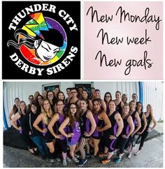 You're amazing! You got this! Thunder City, Deland Florida, You're Awesome, Amazing, New City, New Week, Good Job, Sirens, Monday Motivation