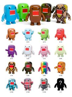 Funny gadgets for kids – Domo Qee Mini Toys – Fun gadgets – Toys – Gadgets for boys | Sclick