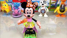 Get ready for a magical concert. Performers: the drummer elephant, The Cool Duck, Bingo - the dancing dog, The chicken-k. Dancing Toys, Youtube Banners, Funny Toys, You Youtube, Minnie Mouse, Elephant, Presents, Dance, Songs