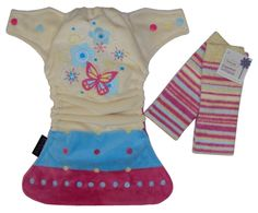 Wee Notions nappy and leg warmers Leg Warmers, Pocket, Pretty, Butterflies, Sweaters, Kids, Clothes, Hot, Fashion