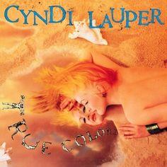 True Colors : Cyndi Lauper | ローチケHMV - SICP-30180