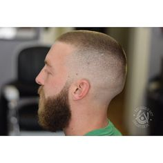 Just something light on my dude @samreed9 He recently moved to Ohio to teach. He was home for a week and had to get a fresh skinfade with no shape up and a beard trim. Good luck man! #barber...