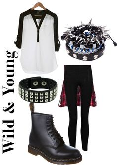 wild and young kpop | kang seung yoon kpop kpop style kpop outfit kpop outfits mv permalink ...