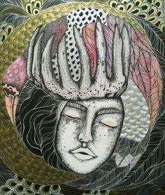 Myth #myth  #dailydrawing #artsy  #collector #artfair #painting #drawing  #art #artwork #sophiakim  #landscape #ambient #nature #mind #zen #arte #artbasel #sotheby  #christi #artfair #museum  #nature #그림 #풍경 #예술 #작업 #face #beautiful #design #illustration #line