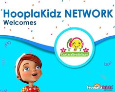 Please join us in welcoming Canzoni Per Bimbi. They are now part of HooplaKidz Network. Watch their videos here: Welcome, Movie Posters, Movies, Join, Watch, Tv, Songs, Films, Bracelet Watch