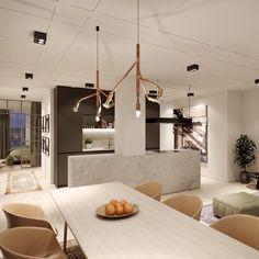 Äntligen får vi visa er vårt senaste nyproduktions projekt. 1-4 rok på Kungsholmen! Intresseanmälan gör ni på m26@behrer.se  Please double tap and add a friend…