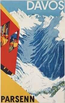 Ski Resort France Skiing Print Skiing Gift Rhone Alpes Vintage Ski Print Les Contamines Montjoie Snowboarding Poster Haute Savoie