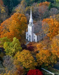 Connecticut - Autumn Reposted by #paradisoinsurance http://www.paradisoinsurance.com/#/ @paradisoins