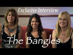 ♡♥Bangles 30 yrs after their 1st record on June 30th,2012♥♡