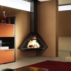 cheminée d'angle izo de don-bar design