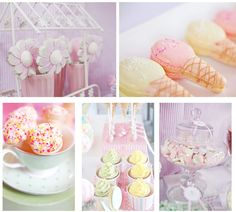 Little Big Company   The Blog: Ice cream party by Little Big Company