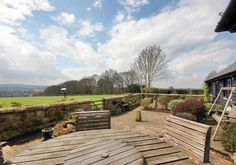 Provence style in Groombridge overlooking the Sussex countryside