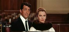 pictures of dean martin and phil silvers | Nicholas Arden [Dean Martin] e Bianca Russell [Cyd Charisse]