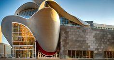 Art Gallery of Alberta em Edmonton #viagem #canada #viajar