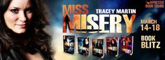 #BookBlitz – Miss Misery by Tracey Martin #Giveaway | Ali - The Dragon Slayer…