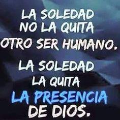 #mulpix Te sientes solo, triste ese vacio solamente Dios lo puede llenar Clama a el y el te respondera.