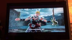 Soul Calibur IV Story Mode with Mae West: Dark Angel of Nature part two