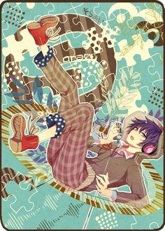 /Soraru/#1308498 | Fullsize Image (2000x2800) - Zerochan