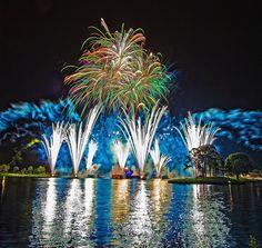 Illuminations - too wonderful for words!