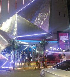 Club Ibiza @ City Hall Station