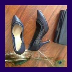 Adım adım şıklık!Pantolon,etek ve elbiseyle tamamlanacak topuklu ayakkabılar www.stilodi.com 'da