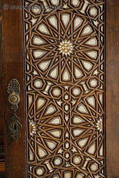 Arabic door 04 by © Dan Heller Photography, via danheller.com