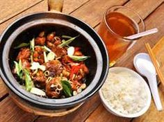 [Daily Deal]Claypot Station Restaurant - Claypot Chicken / Pork + Rice + Herbal Drink (No MSG)(Non-Halal),Claypot Station Restaurant   ,Kota Damansara,Selangor.