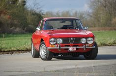 Alfa Romeo GTV 2000 Bertone