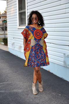 4 Factors to Consider when Shopping for African Fashion – Designer Fashion Tips African Shirt Dress, Short African Dresses, Latest African Fashion Dresses, African Print Fashion, Africa Fashion, African Attire, African Wear, Fashion Models, Fashion Styles