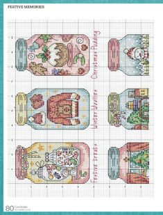 Thrilling Designing Your Own Cross Stitch Embroidery Patterns Ideas. Exhilarating Designing Your Own Cross Stitch Embroidery Patterns Ideas. Xmas Cross Stitch, Cross Stitch Christmas Ornaments, Cross Stitch Kitchen, Cross Stitch Cards, Christmas Cross, Cross Stitching, Cross Stitch Embroidery, Embroidery Patterns, Cross Stitch Free
