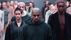 Kanye West confirma desfile de última hora e causa tumulto na NYFW http://angorussia.com/entretenimento/moda/kanye-west-confirma-desfile-de-ultima-hora-e-causa-tumulto-na-nyfw/