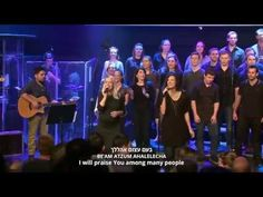 Praise to Our God 5 Concert - Gadol Adonai (Great is the Lord) - YouTube