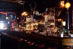 Best Dive Bars In San Francisco