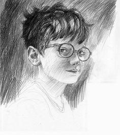 Descubre las primeras imágenes de la versión ilustrada de Harry Potter