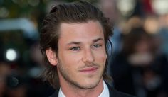 Gaspard Ulliel... can i say perfect gideon-bared to you...