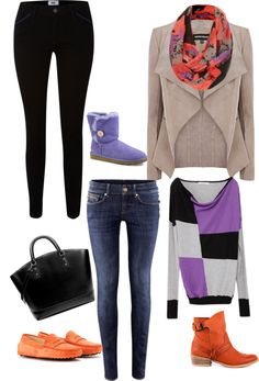 """""""Untitled #13"""" by beautyful-amy ❤ liked on Polyvore"""